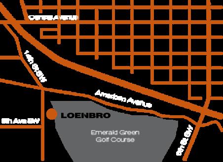 loenbro locations